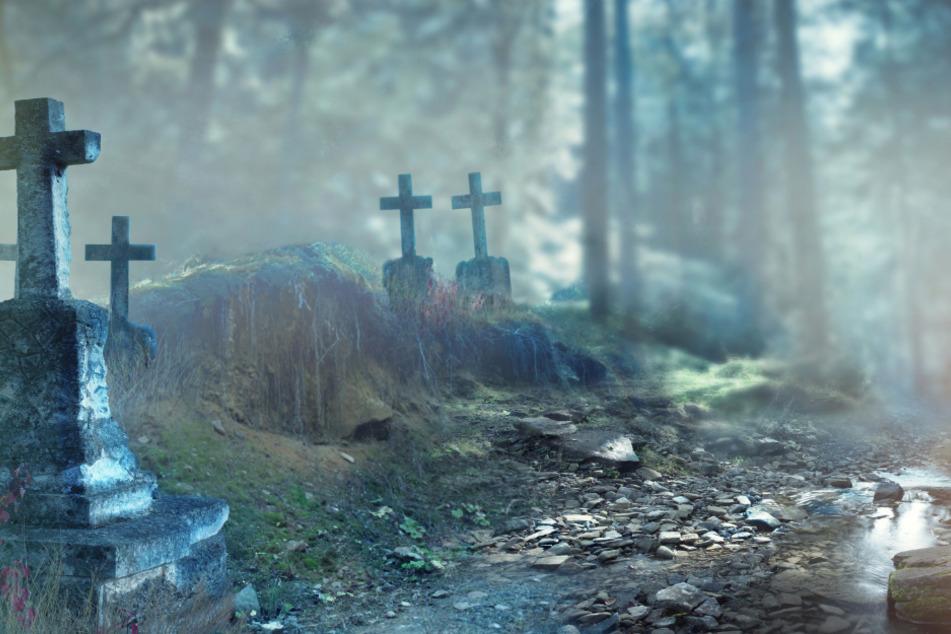 Mit dem Sterben befassen sich nur wenige Menschen gerne. (Symbolbild)