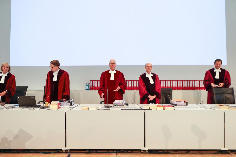 Das Bundesverwaltungsgericht hat im November alle Klagen gegen den Bau des Ostseetunnels abgewiesen. (Archivfoto)