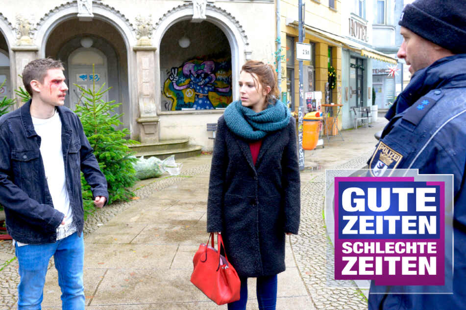 GZSZ: GZSZ: Nihat in Lebensgefahr! Packt Moritz endlich aus?