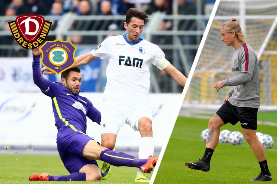 FCE & Dresden: Parallelen nach Abstieg! Steigt auch Dynamo gleich auf?