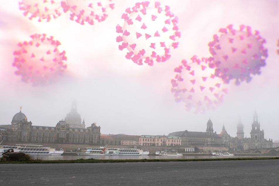 Dresden: Dresden ist jetzt offiziell Corona-Risikogebiet: Maskenpflicht in Neu- und Altstadt!