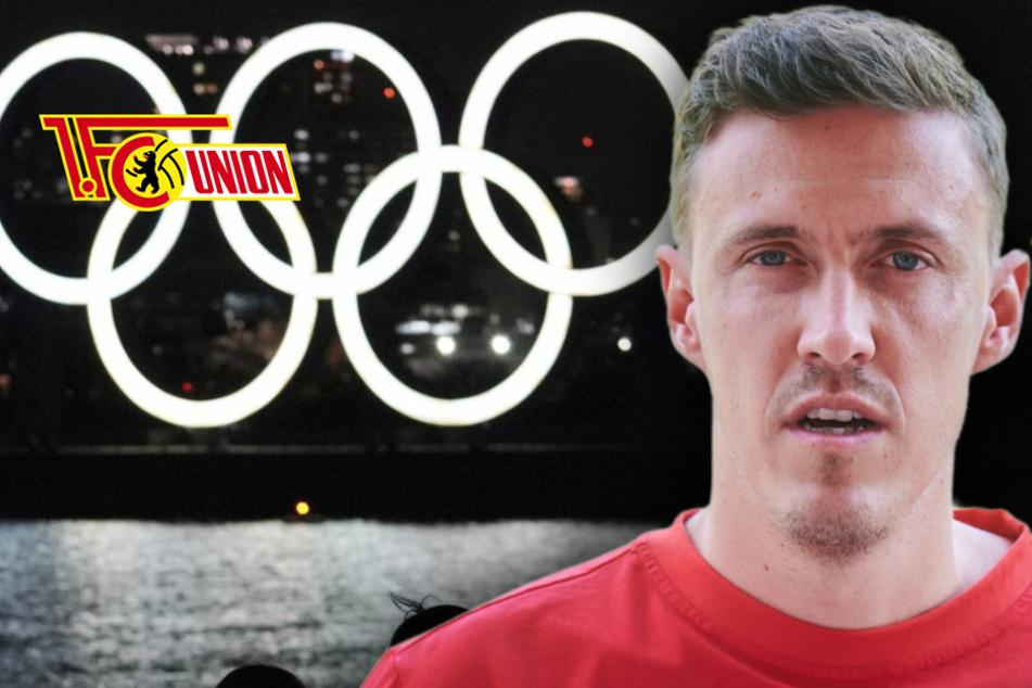 """Max Kruse träumt von Olympia: """"Sollten die Spiele nicht mehr verschieben"""""""