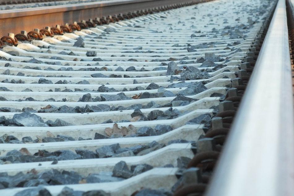 Ein Shooting auf Gleisen kann schnell zur echten Gefahr werden.