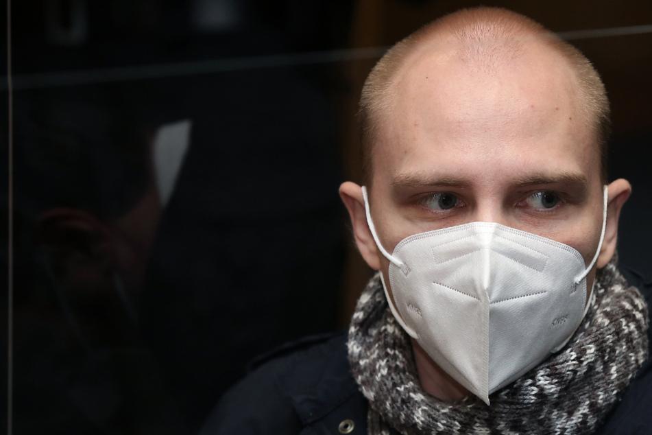 Halle-Prozess: Nebenklage liefert niederschmetterndes Urteil über Stephan Balliet