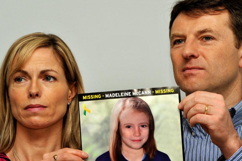 """Maddie McCann: Über 800 Zeugen-Hinweise nach """"Aktenzeichen XY"""""""