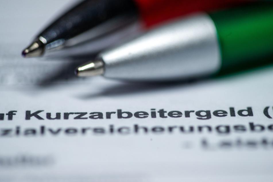 Bis Ende Juni kann man unter erleichterten Bedingungen den Antrag aufs Kurzarbeitergeld stellen.