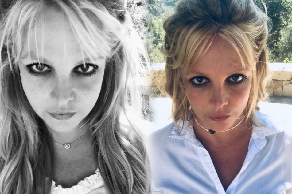 Britney Spears' court-appointed lawyer resigns as conservatorship team crumbles!