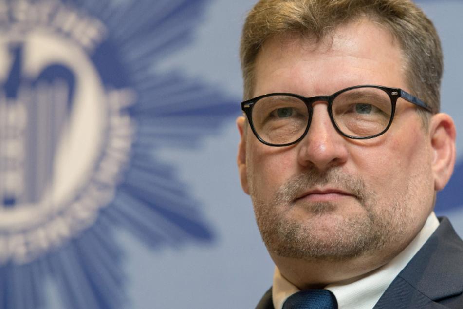 Gewerkschaft: Koalitions-Vertrag enthält Sprengstoff für Polizei