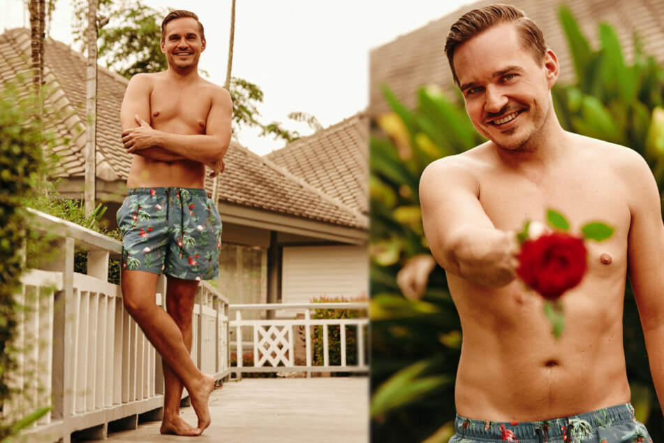 "Der 35-Jährige nahm als Kandidat an den Kuppelshows ""Bachelorette"" und ""Bachelor in Paradise"" teil."
