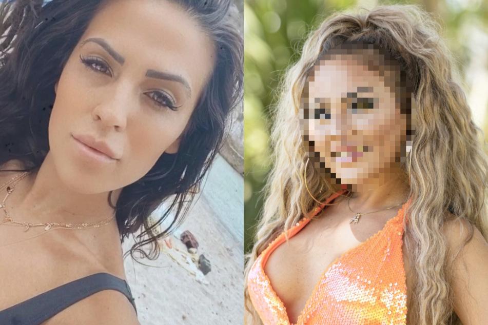 Elena Miras behauptet, Mike Heiter hat sie mit dieser Blondine betrogen!
