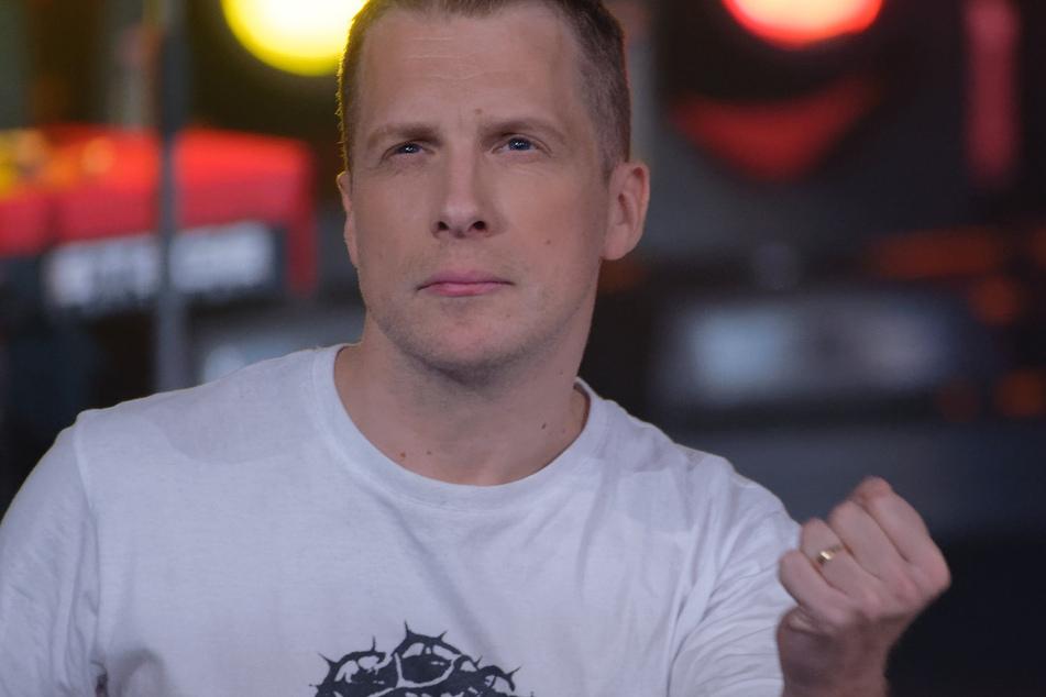 Oliver Pocher (42) diffamierte besonders in der Corona-Krise viele Influencer.