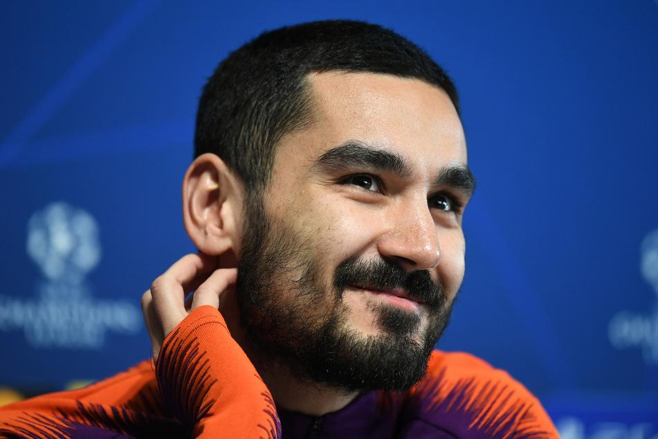 Nationalspieler Ilkay Gündogan (29) unterstützt den Kreis Heinsberg finanziell bei einer Hilfsaktion.