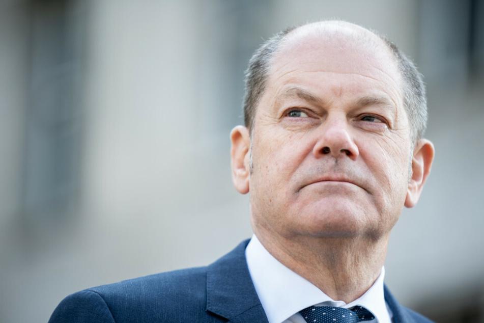 Berlin: Ost-Regierungschefs beraten mit dem Bundesfinanzminister