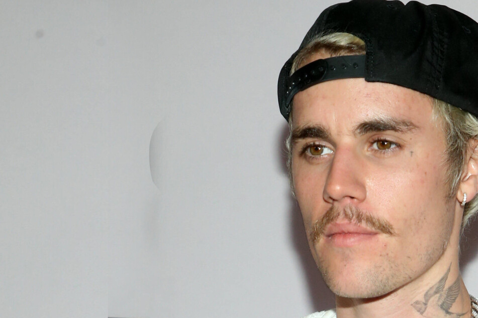 Justin Bieber reaches for the top of UK Christmas charts with special charity single