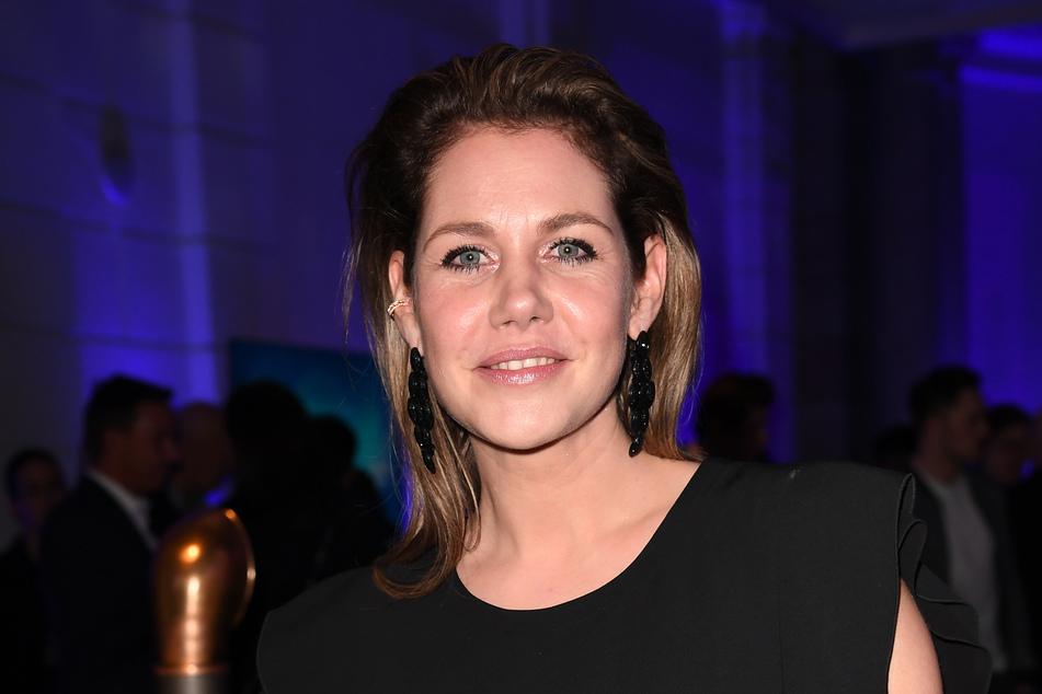 Schauspielerin Felicitas Woll (41) wird in einer Serie für RTL mitspielen.