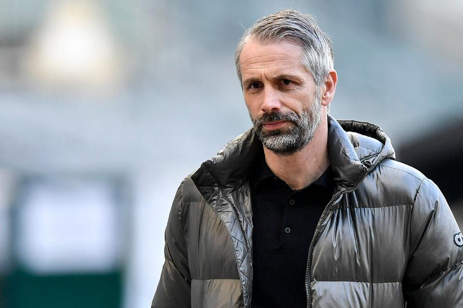 """Mitte Februar verkündete Marco Rose (44) seinen Wechsel von Borussia Mönchengladbach nach Dortmund am Saisonende. Seitdem haben die """"Fohlen"""" kein Spiel mehr gewonnen."""