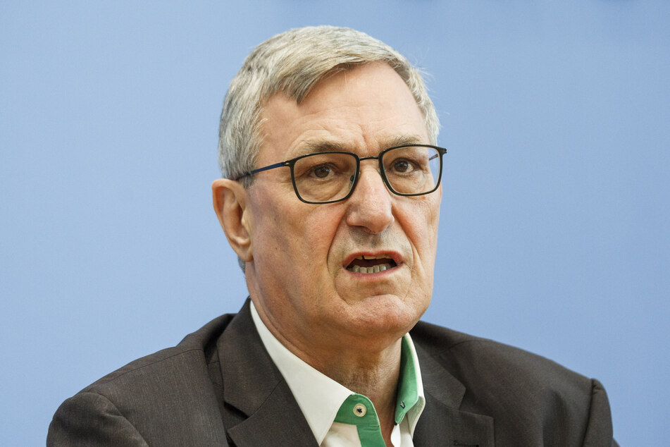 Bernd Reiniger ist für seinen Aussage schwer in die Kritik geraten.