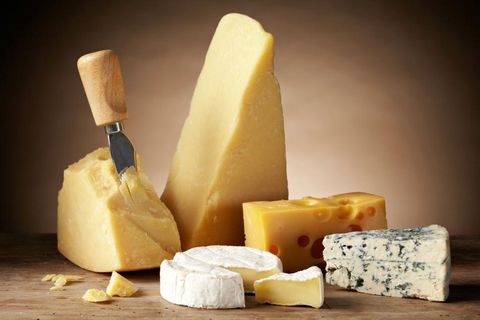 Wer Käse liebt und am liebsten Produkte aus der Region isst, der findet leckere Häppchen auf dem Mitteldeutschen Käse- und Spezialitätenmarkt auf Schloss Blankenhain.