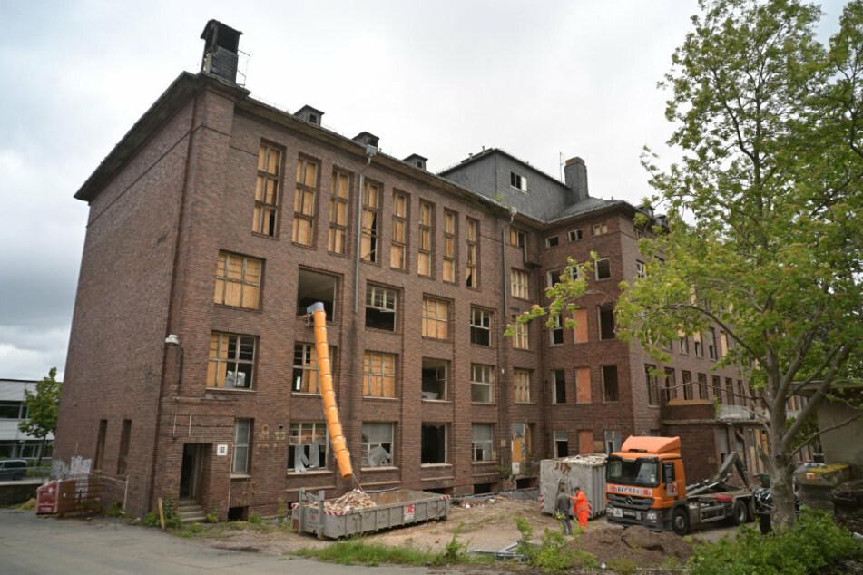Chemnitz: Wohnungsbau boomt trotz Corona