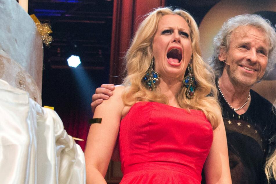 """Spektakuläre Panne bei RTL-Show """"Denn sie wissen nicht, was passiert"""""""