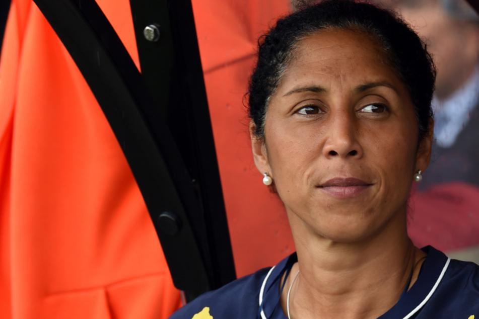 """""""Du schwarze Sau"""": Nationalspielerin berichtet von heftigen Rassismus-Attacken"""