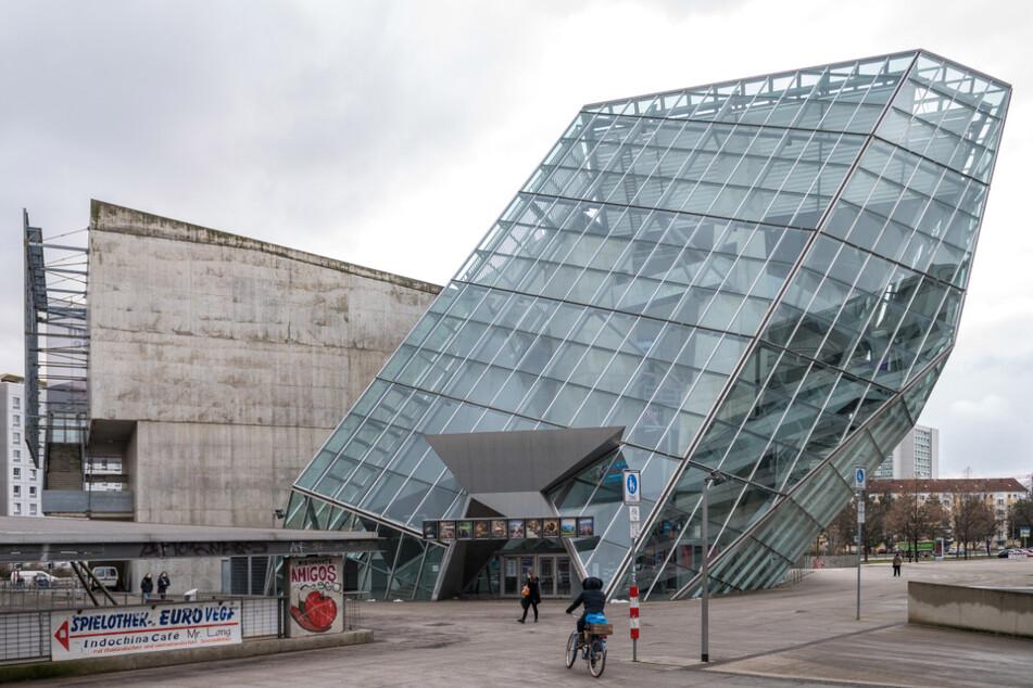 Dürfen Museen und Theater bald öffnen, Kinos aber nicht?