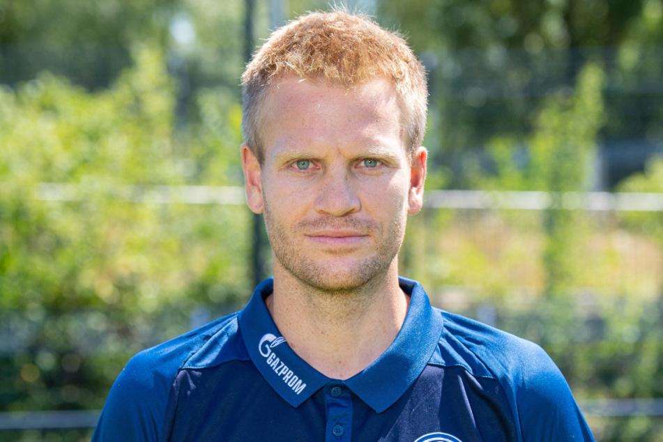 Peter Perchtold (35) hat beim VfB einen Vertrag bis Sommer 2022. (Archiv)