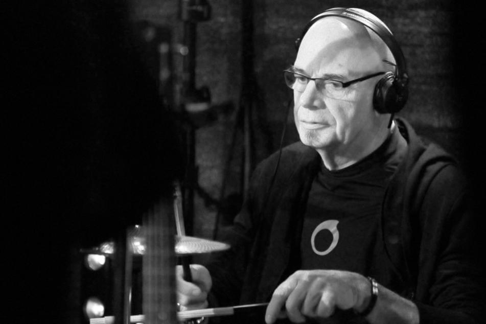 City-Schlagzeuger Klaus Selmke ist tot!