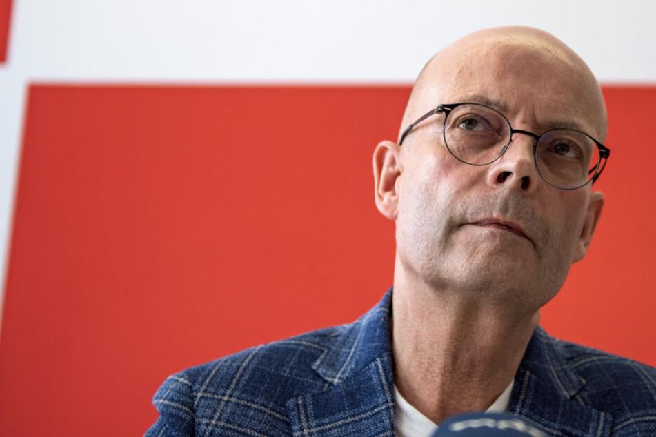 Verwaltungsgericht bestätigt Suspendierung von Halles OB Bernd Wiegand