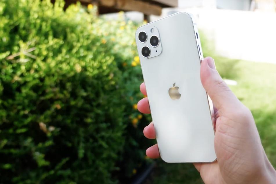 Mehr Kameras, schlankeres Gehäuse, neuer Anschluss zum Laden: iPhone-12-Design geleakt!