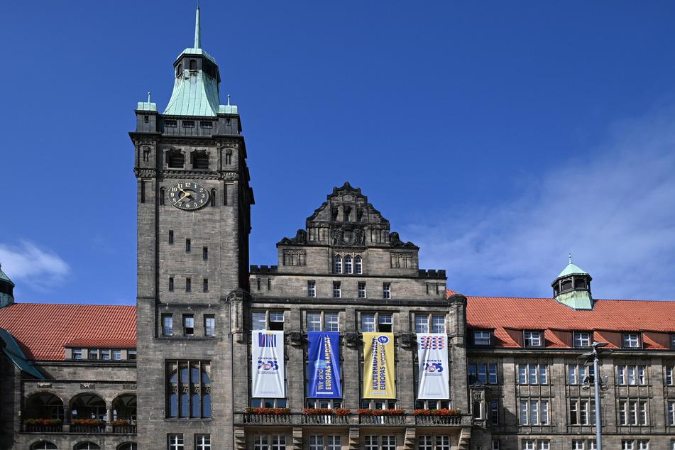 Mit dem Titel Kulturhauptstadt Europas kann Chemnitz nun international sichtbar werden und sich ein Image einer bunten Kulturstadt überstülpen.