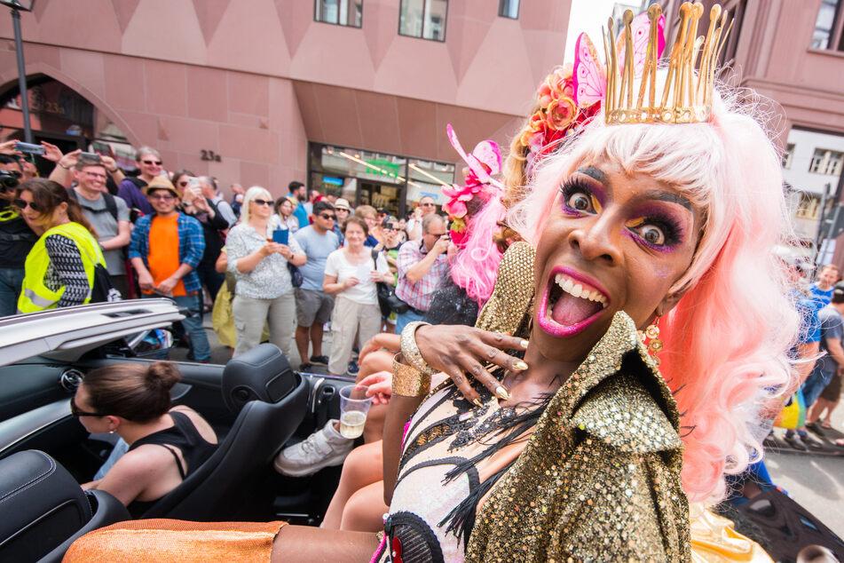 So verändert das Coronavirus den Christopher Street Day in Frankfurt