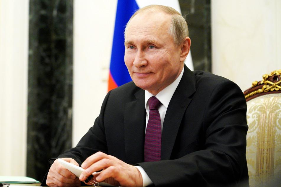 Wladimir Putin (68) hält Sputnik V für den besten Impfstoff der Welt - der russische Präsident wurde vor wenigen Tagen geimpft.