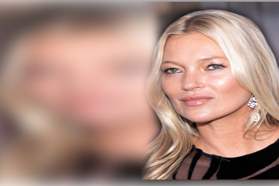 Supermodel Kate Moss was forced to pose nude at 14
