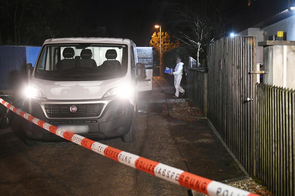 Mord statt Familiendrama: Junger Mann soll Freund und dessen Eltern erschossen haben