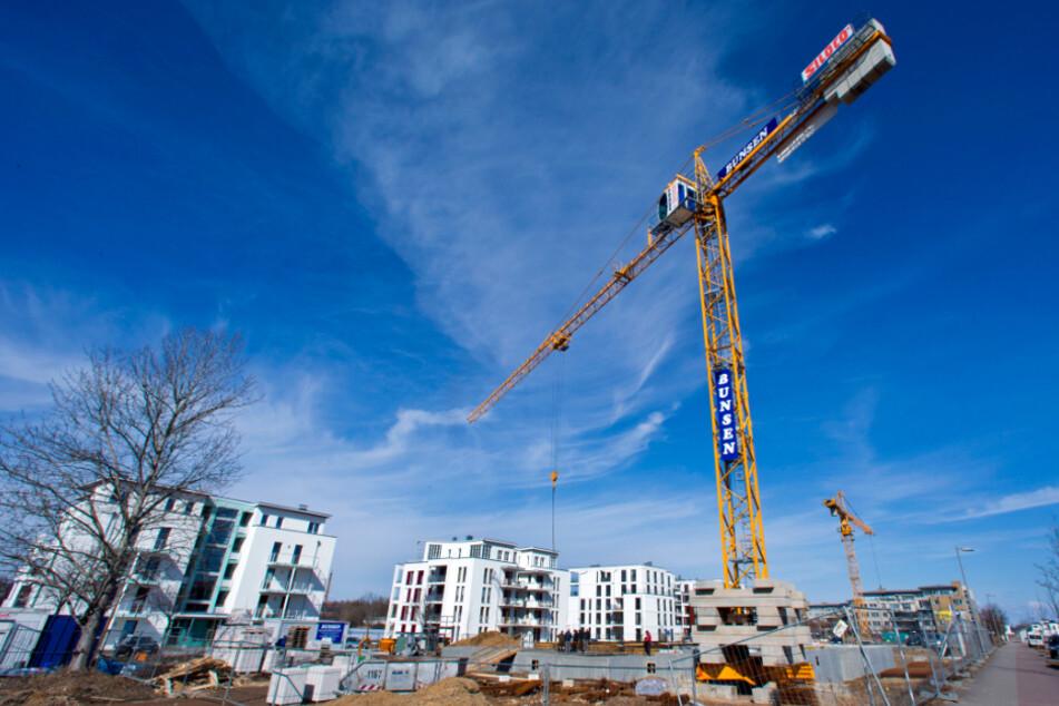 Bauarbeiter stürzt sechs Meter in die Tiefe und stirbt