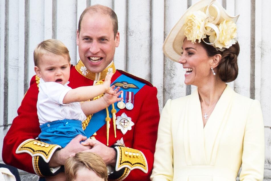 William: Vaterschaft brachte Erinnerungen an Diana zurück