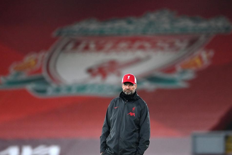 Tritt er in Zukunft in einer europäischen Superliga an? Liverpool-Coach Jürgen Klopp (53).