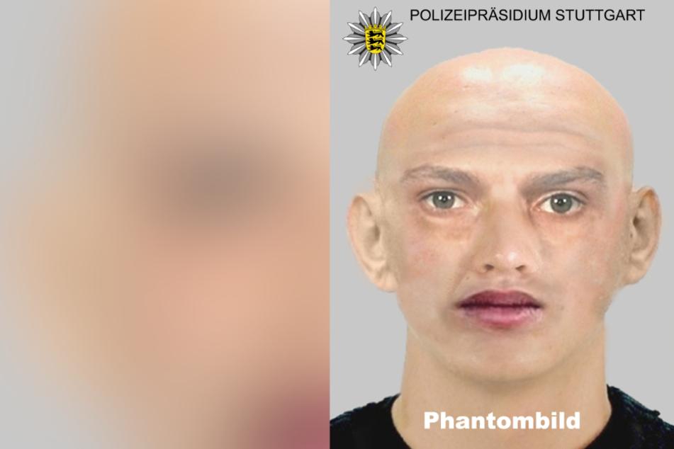 Mann attackiert Frau mit Axt: Jetzt bittet Polizei um Hilfe