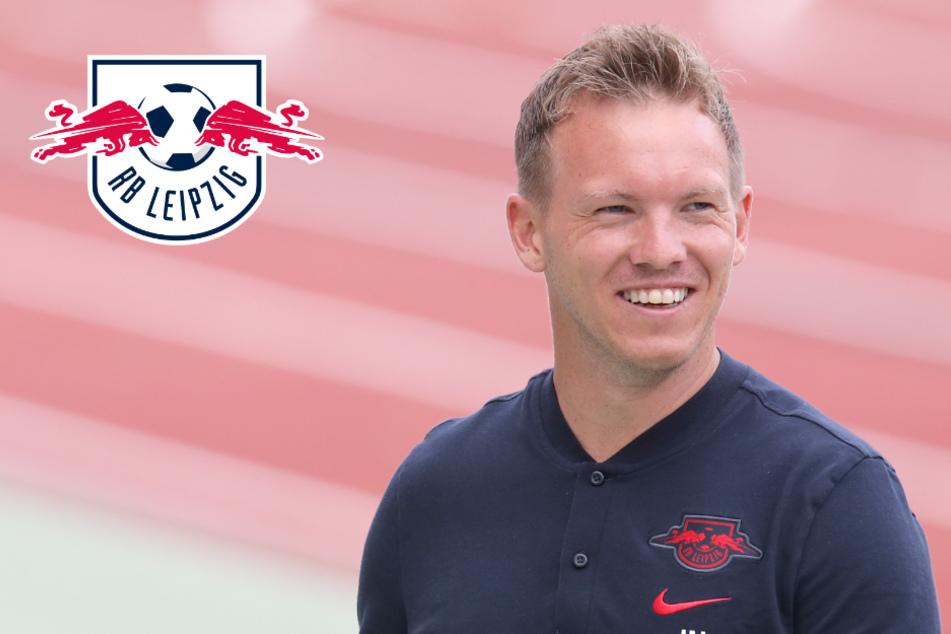 RB-Trainer Julian Nagelsmann: Keine Illusionen! FC Bayern wird wieder Meister
