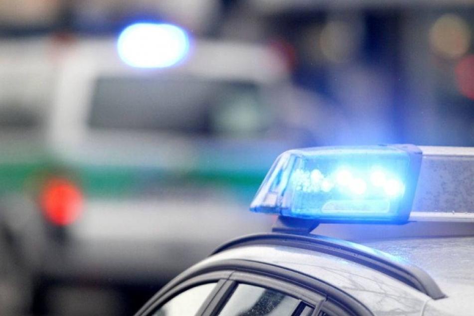 Schwerer Raub und Attacke mit Flasche: Polizei im Dauerstress!