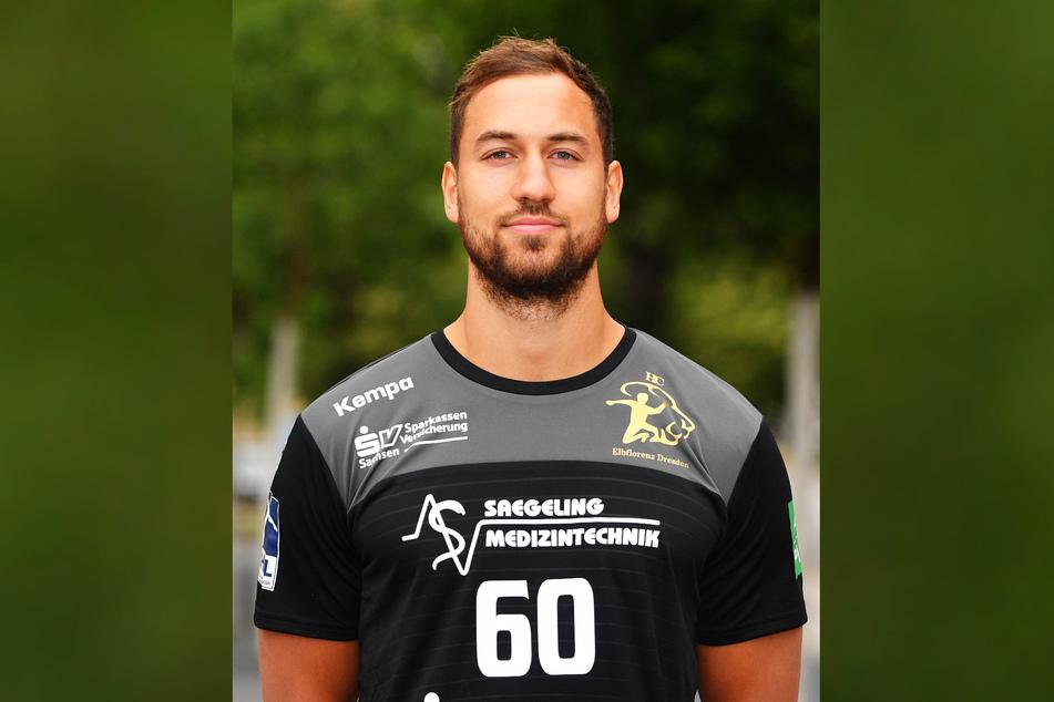 Marc Pechstein.