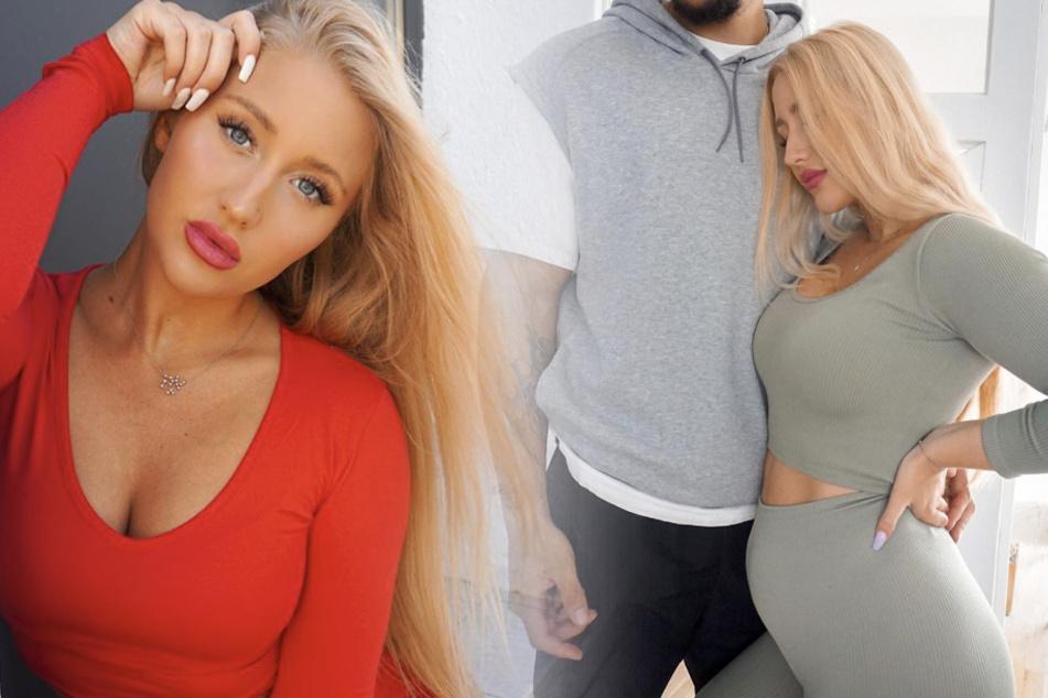 Fitness-Influencerin Tami ist schwanger: Das machte ihr schwer zu schaffen