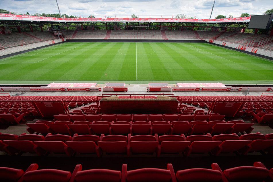 2020 gibt es kein Weihnachtssingen im Stadion an der Alten Försterei in Berlin.