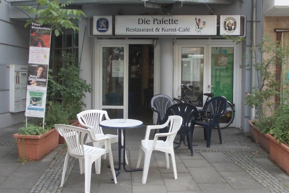 Keine Hilfen! Kunst-Café steht vor dem finanziellen Aus ...