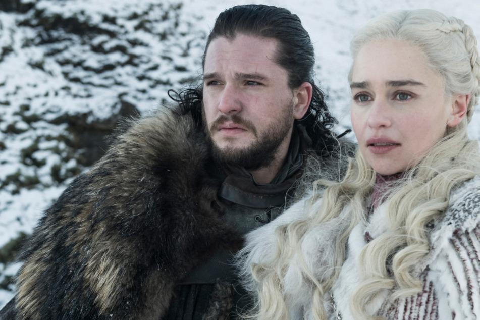 Game of Thrones: Kommt ein neues Ende für Game of Thrones schneller als gedacht?