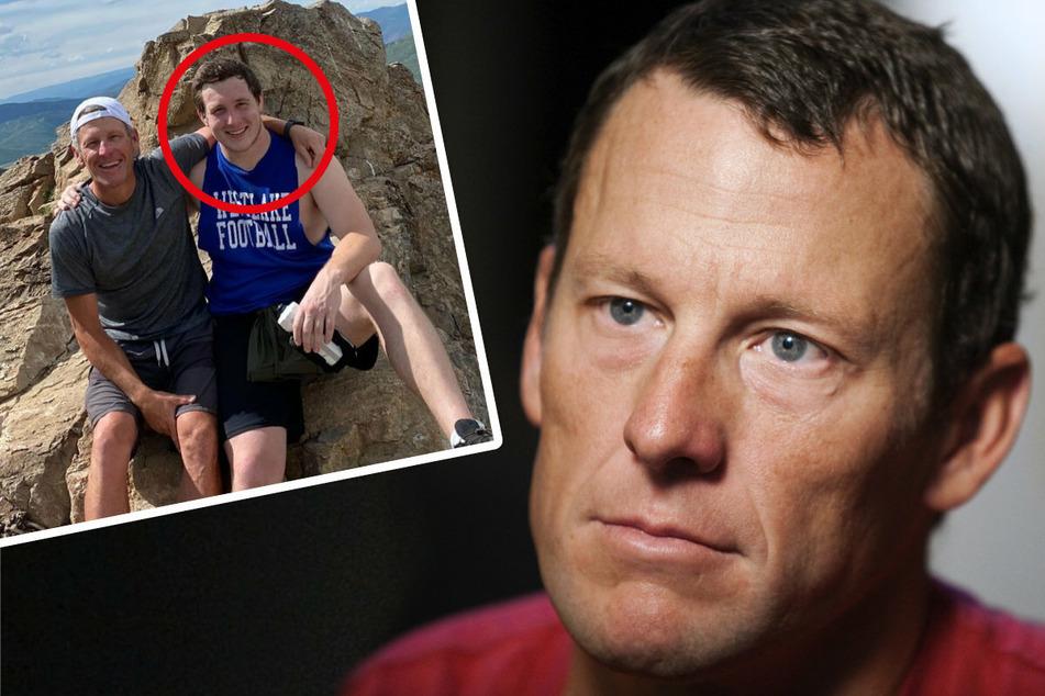 Schockierende Vorwürfe: Sohn von Lance Armstrong soll eine Teenagerin vergewaltigt haben!