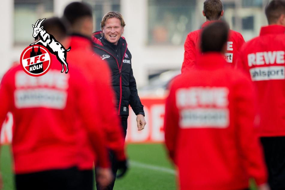 Corona und die Folgen: 1. FC Köln stellt Training ein!