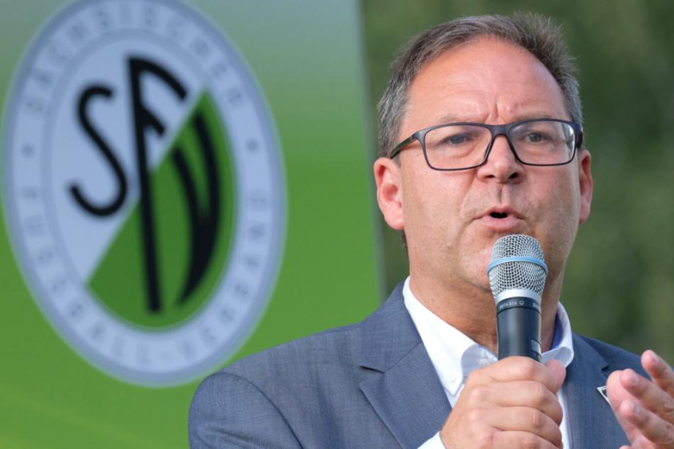 Nach Tod von Erwin Bugár (†68): Hermann Winkler wird kommissarischer NOFV-Präsident