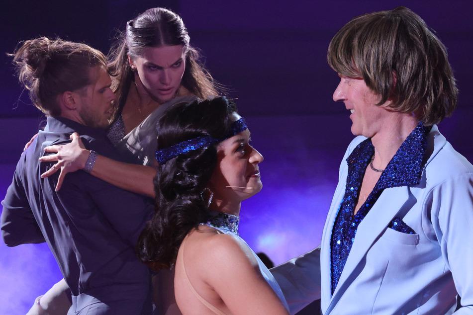 "Let's Dance: ""Let's Dance"": Ballermann-Ikone raus, Hottie Rúrik Gíslason mit herber Jury-Kritik"